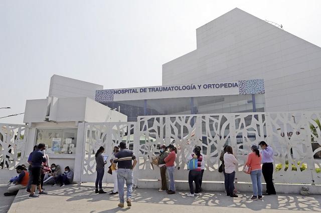 Supera Puebla 1,500 contagios de Covid-19 y llega a 315 muertes