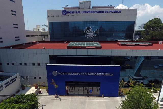 Ordena Salud revisión sorpresa al Hospital Universitario de la BUAP
