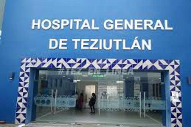 Se recupera el 50% de los pacientes de Covid-19 en Teziutlán