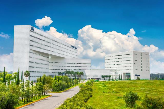 Hospital Ángeles desmiente robo de bebé en sus instalaciones