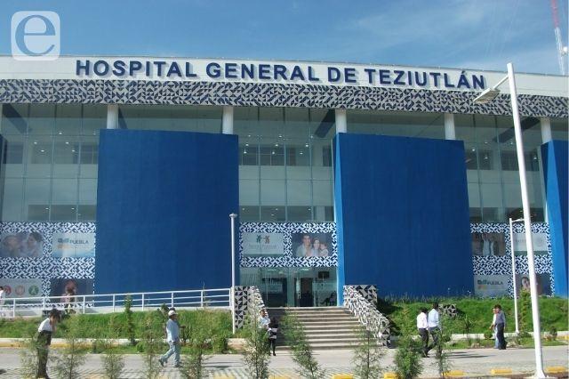 Jornadas de 24 horas y falta de insumos en Hospital de Teziutlán