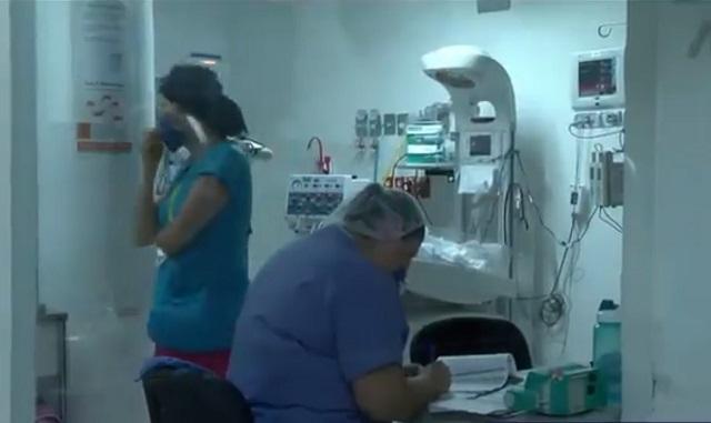 Piden impedir que se propague infección que se presentó en Jalisco