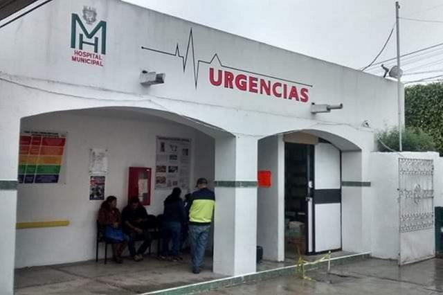 Proyectan nuevo Hospital Municipal para Tehuacán