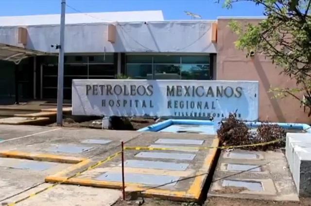 Ya van 2 personas muertas en Tabasco por medicina contaminada
