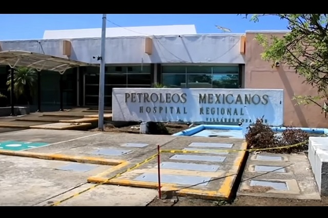 Proveedor cobró a Pemex 132 mil pesos por heparina sódica