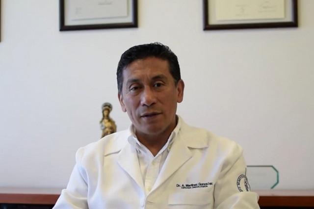Nosocomio de Teziutlán será hospital ancla por Covid -19 en Puebla