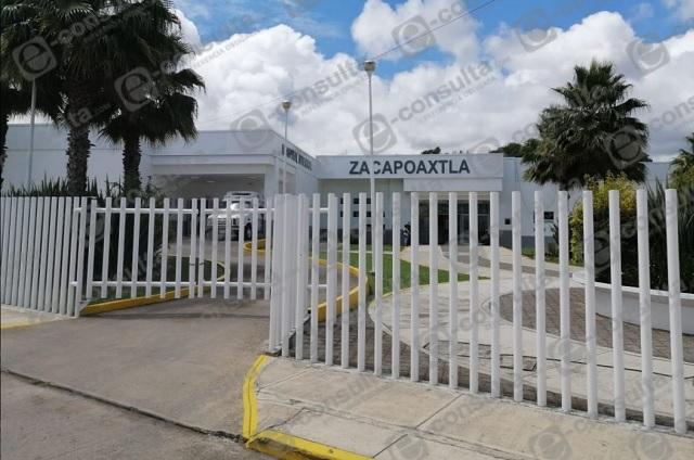 Mueren dos intoxicados por alcohol en Zoquiapan