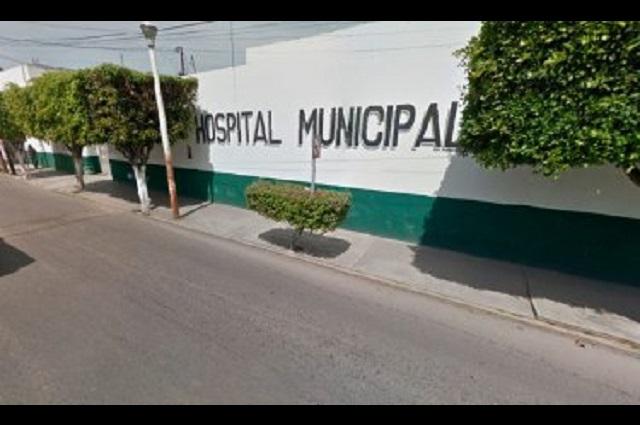 En plena contingencia, destituyen a director de Hospital de Tehuacán