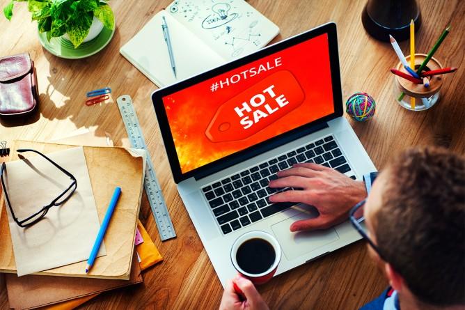Espera Puebla derrama económica por 400 mdp con Hot Sale