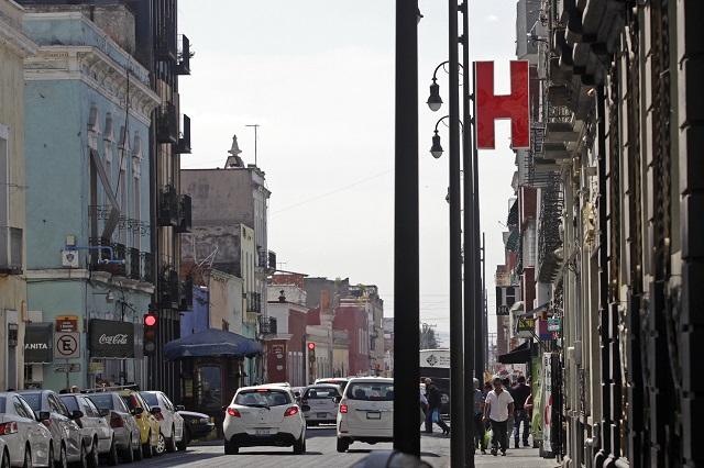 Crisis del Covid-19 aún no pega a hoteleros en Puebla