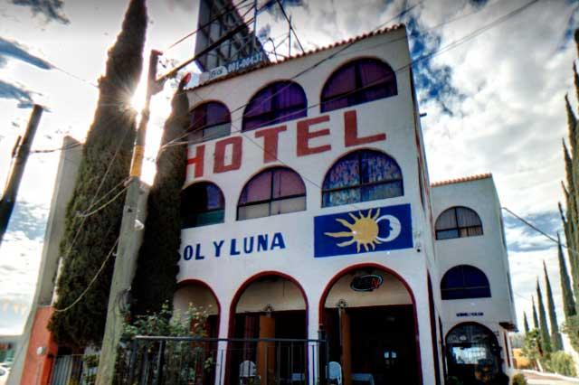 Liberan a extranjeros secuestrados en un hotel de SLP