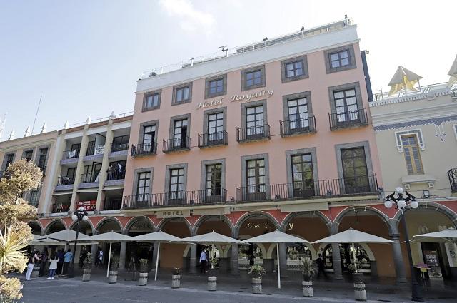 Cierre del Hotel Royalty será temporal; evaluarán retorno