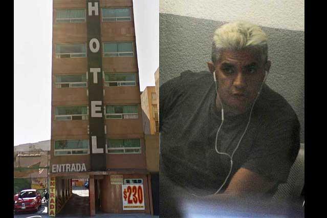 Shocker golpeó a una mujer en hotel de paso y estaba borracho, dicen