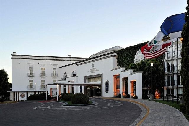 Grupo Presidente invertirá más de 65 mdp en sus hoteles de Puebla