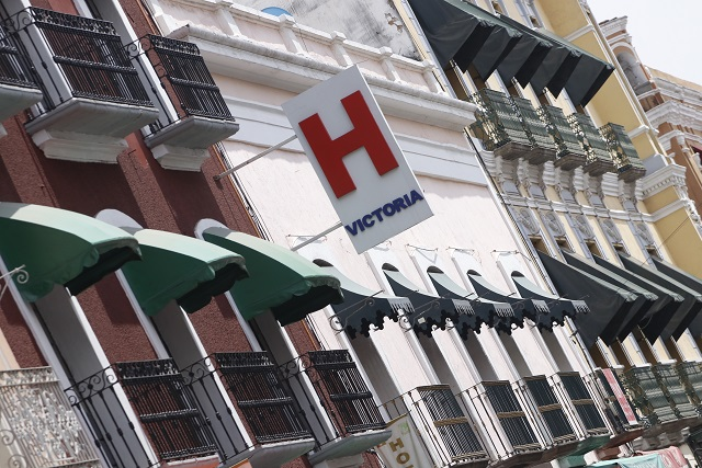 Ahuyenta visitantes Covid-19; cierran 7 hoteles en Puebla