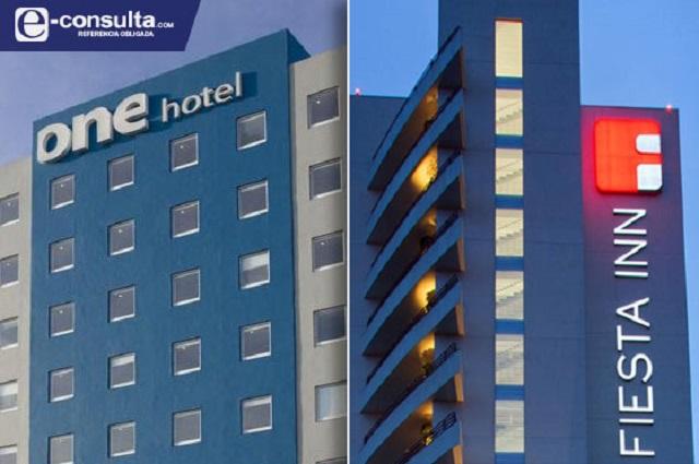 Abren Hoteles Fiesta Americana, One y Marriott hasta julio en Puebla