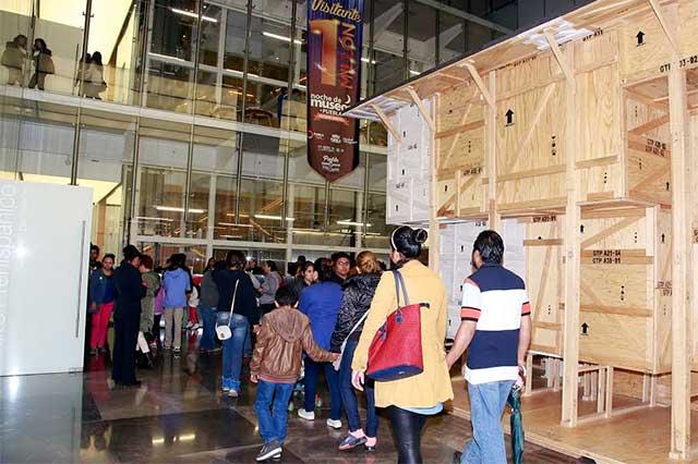 Registran hoteles del Centro 100% de ocupación en Semana Santa