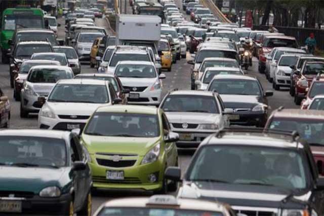 Gobierno poblano no informa índices de contaminación, acusan