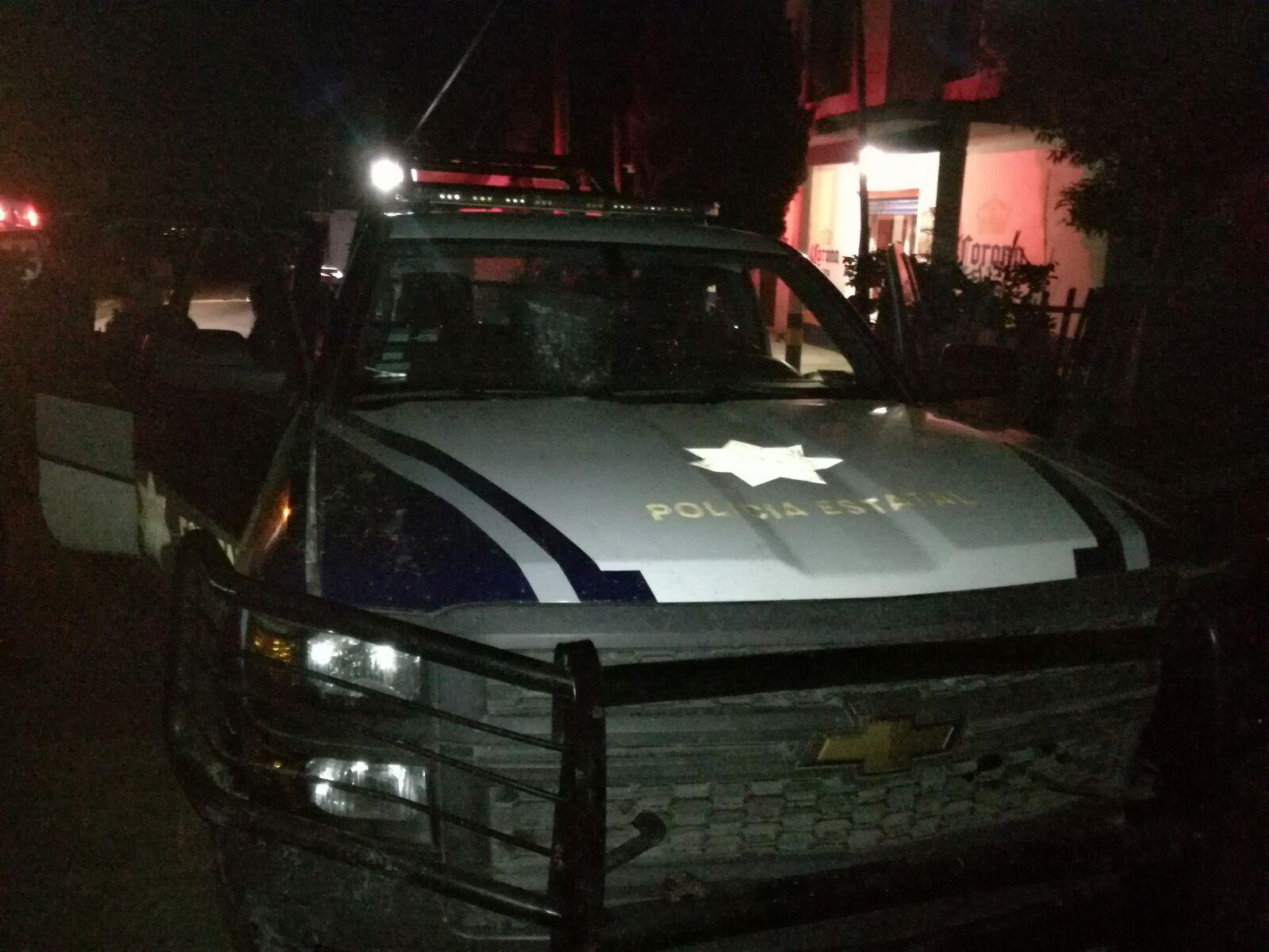 Huachicoleros golpean y desarman a estatales en Tlahuapan