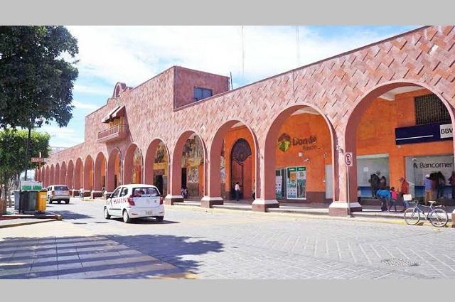 Huajuapan de León registra 31 casos confirmados de Covid-19