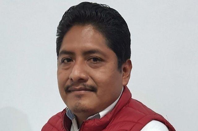 En Huaquechula candidatos del PRI entran en conflicto por candidatura