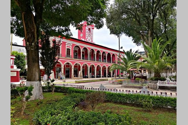 Aumentan casos de COVID en ayuntamiento de Huauchinango