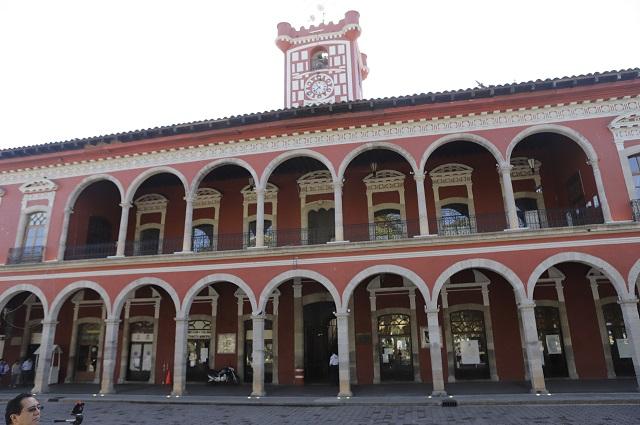 Invalidan nombramiento de director del centro penitenciario en Huauchinango