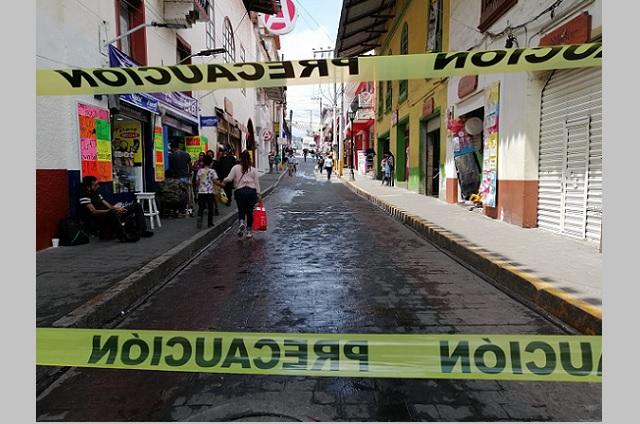 Huauchinango suma 20 casos positivos de Covid-19 en 48 horas