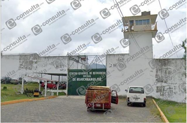 Respalda Gustavo Vargas cambios del gobierno estatal en el CERESO