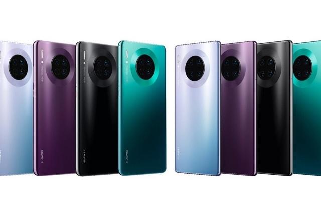 Llega Huawei Mate 30 Pro a México, primer smartphone sin las apps de Google