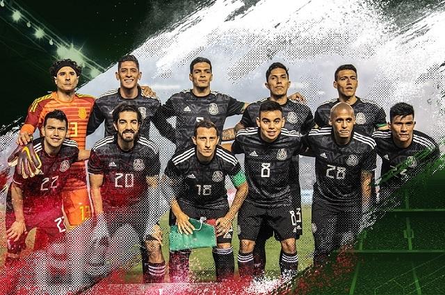 México ganó la Copa Oro y Huawei regala celulares