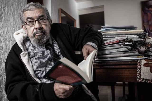 Fallece Huberto Batis, escritor y periodista, a los 83 años de edad