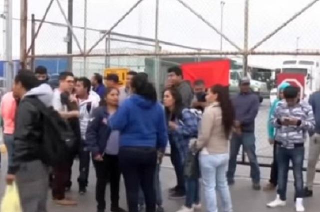 Huelga en maquiladoras pone en riesgo reputación de México, dice Coparmex