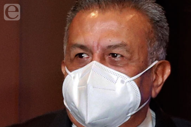 Quitan el fuero a Saúl Huerta y ya puede ser detenido