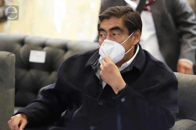 Barbosa envía su ley de desaparecidos; será aprobada