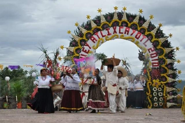 Dinero del Huey Atlixcáyotl 2020 será para los danzantes