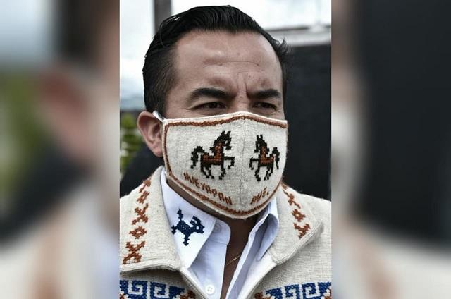 Alcaldes de Hueyapan y Atempan entran en disputa por territorio