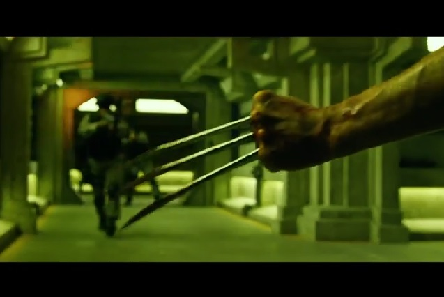 Tráiler revela participación de Wolverine en X-Men: Apocalipsis