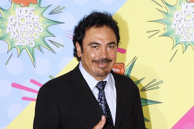 ¿Qué falta para que se estrene la película sobre la vida de Hugo Sánchez?