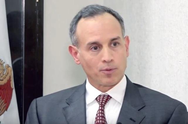Sin corrupción, el sistema de Salud funcionará mejor: López-Gatell