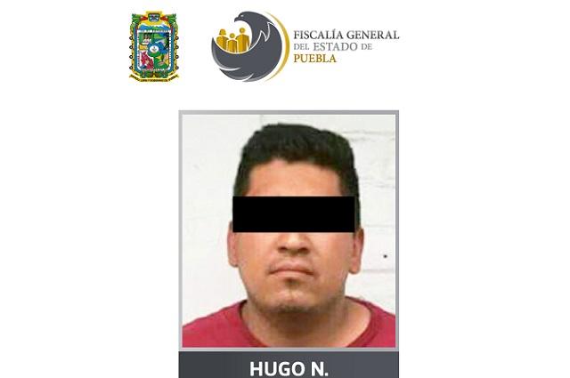 Mató a un hombre en bar de Tehuacán; va preso 21 años