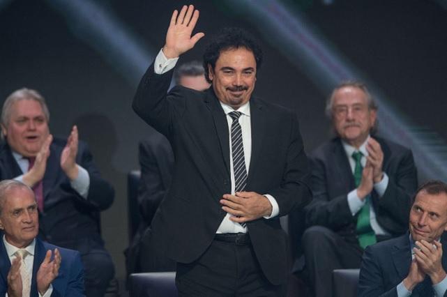 No solo busca al TRI: Hugo Sánchez ya se ofreció con el Real Madrid