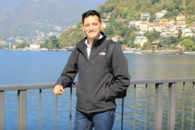 Localiza PGJ a sacerdote implicado en asesinato de Hugo Leonardo