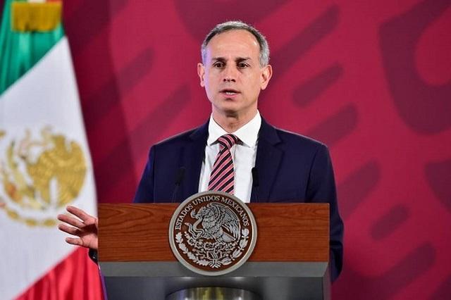 ¿Hugo López-Gatell tendrá su propio capítulo en La Rosa de Guadalupe?