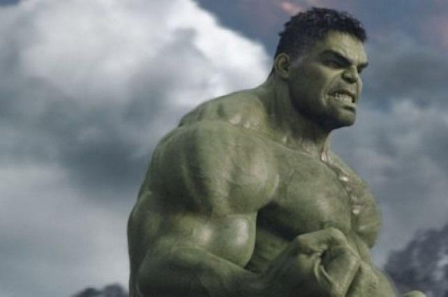 ¿Miedo a Thanos? Explican por qué Hulk se negó a pelear en Infinity War