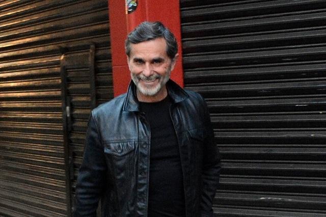 Humberto Zurita enamorado de Kika Edgar, dice TvNotas