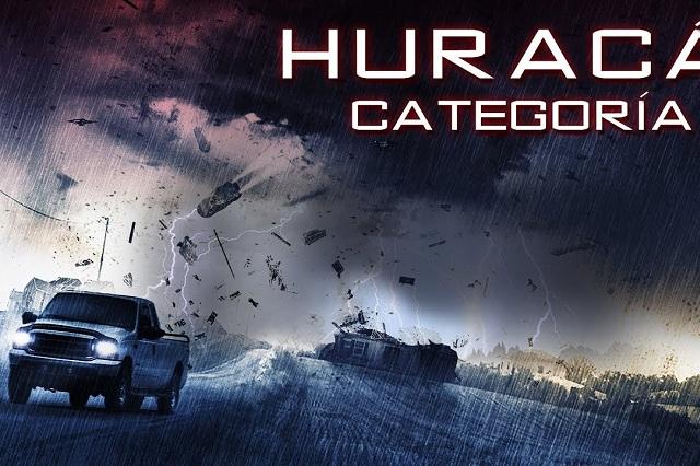 El Gran Huracán Categoría 5, una película que está por impactar en cines