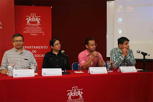Problemas ambientales, reflejo de aspectos sociales y económicos: Ibero