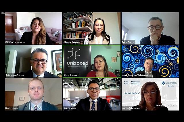 La innovación debe centrarse en las personas: IBERO Puebla