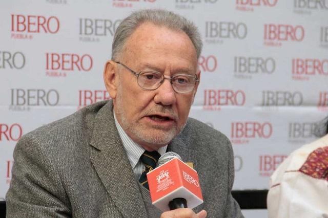 Ibero acusa trato diferenciado por servidores públicos